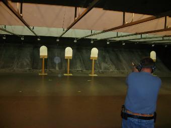 action-pistol