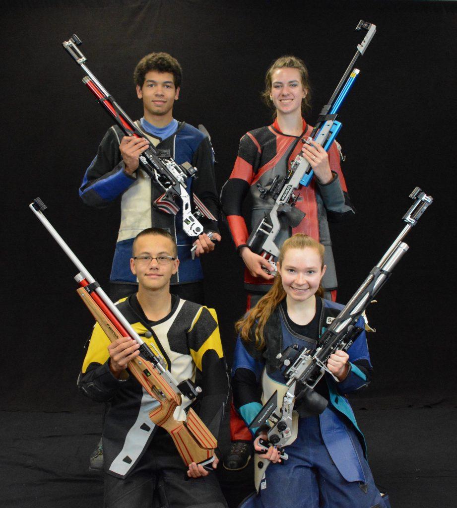 SRC Juniors Team