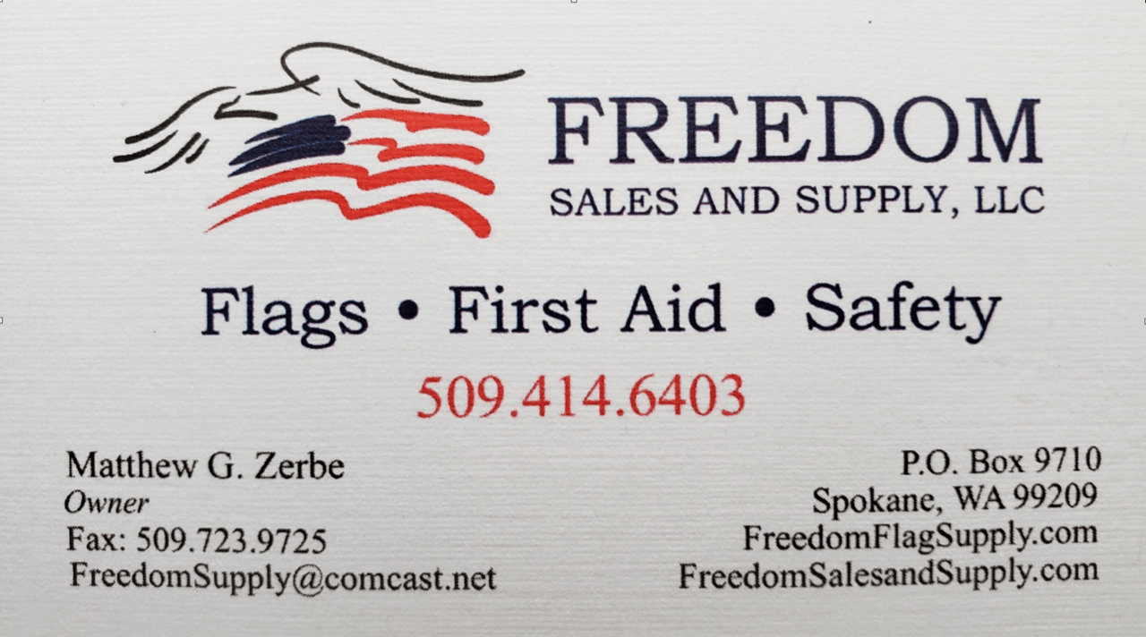 Freedom Sales and Supply