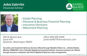 john-zalevits-financial-advisor